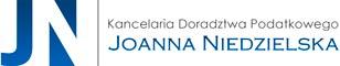 Joanna Niedzielska Logo